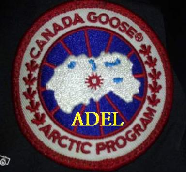 acheter logo canada goose
