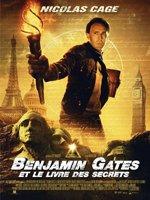13 février 2008 : Benjamin Gates et le Livre des secrets