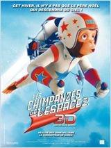 22 décembre 2010 : Les Chimpanzés de l'espace 2