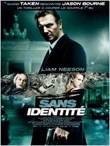 02 mars 2011 : Sans identité