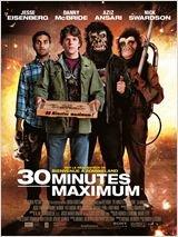 28 décembre 2011 : 30 minutes maximum