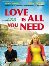 19 décembre 2012 : Love is all you need