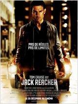 26 décembre 2012 : Jack Reacher