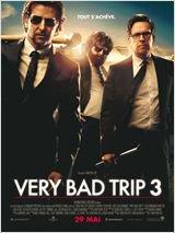 29 mai 2013 : Very Bad Trip 3