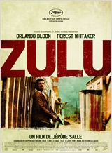 04 décembre 2013 : Zulu