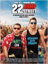 27 août 2014 : 22 Jump Street