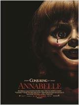 08 octobre 2014 : Annabelle