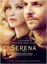 12 novembre 2014 : Serena