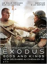 24 décembre 2014 : Exodus : Gods And Kings