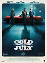 31 décembre 2014 : Cold in July