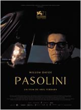 31 décembre 2014 : Pasolini