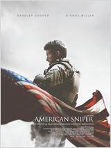 18 février 2015 : American Sniper