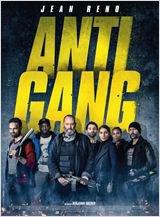 19 août 2015 : Antigang