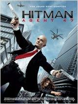 26 août 2015 : Hitman : Agent 47