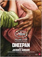 26 août 2015 : Dheepan
