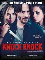 23 septembre 2015 : Knock Knock