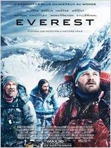 23 septembre 2015 : Everest
