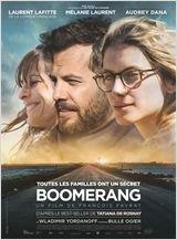 23 septembre 2015 : Boomerang