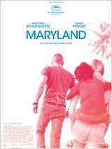 30 septembre 2015 : Maryland