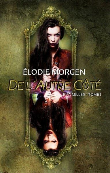 Découvrez une trilogie vampirique !