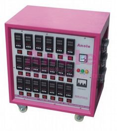 Mold Temperature Controller Has Become An Inseparable Part Of The Mold Industry