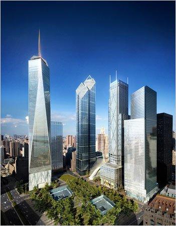 10ans après le 11 septembre 2001