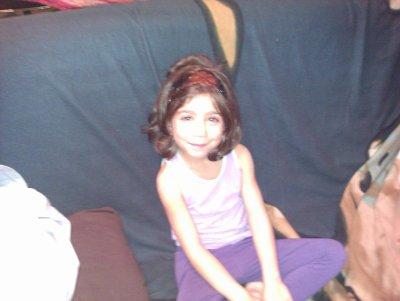 ma fille la plus belle jtm ma chieuse d amour