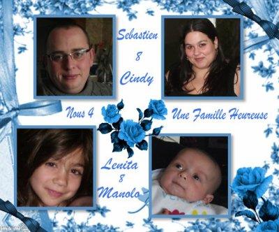 ma famille que j aime