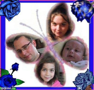 ma famille que j aime plus que tout