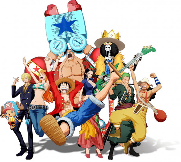 Chatter For Theories On One Piece: Blog De Akagami-no-Lorelei