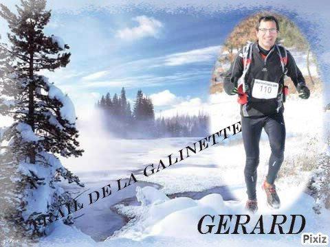 TRAIL DE LA GALINETTE