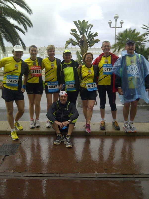 Les 10km de Nice