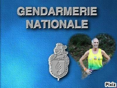Le Gendarme en Inde