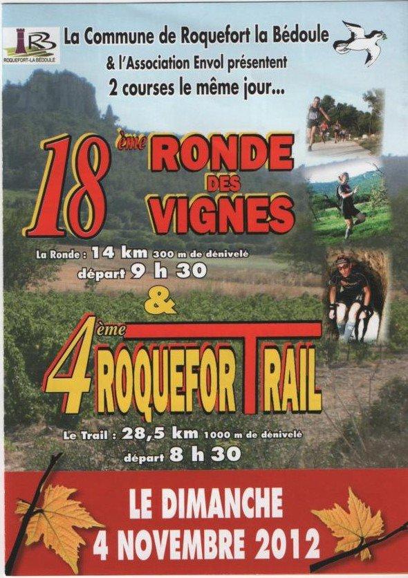 18 ième Ronde Des Vignes