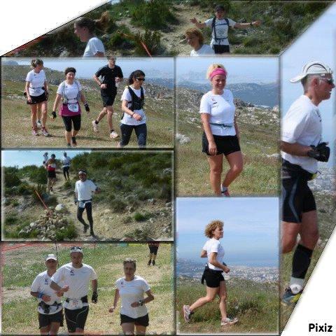 Trail Des Eaux Vives 2013