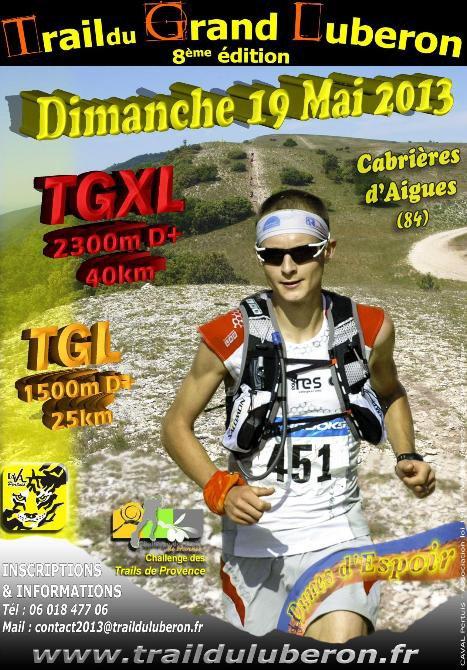 Le TGL & TGXL