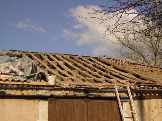 Réparation , maintenance et remise aux normes
