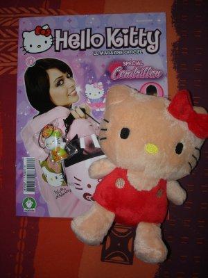 Magazine kitty francais hellovivi67 - Hello kitty et mimi ...