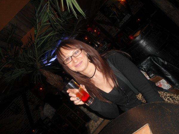 Soirée HavanaClub