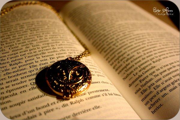 L'amulette magique