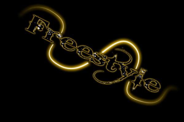 Freestyle..
