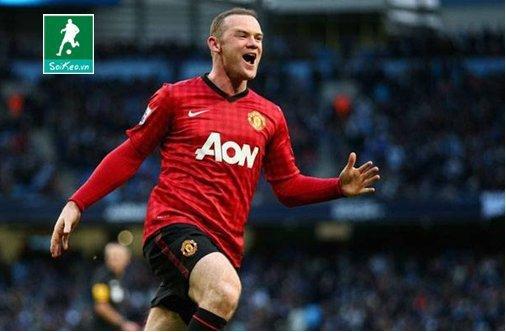 BONG DA || M.U: Người quan trọng nhất là Rooney