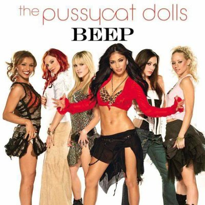 Beep  de The Pussycat Dolls  sur Skyrock
