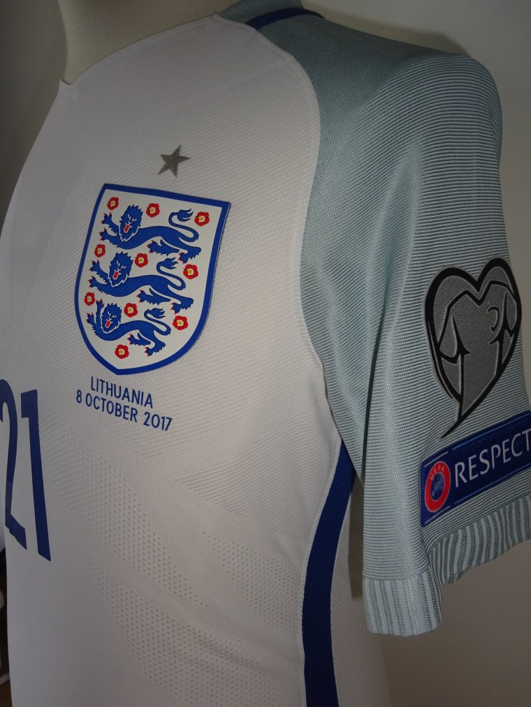 Maillot Sterling