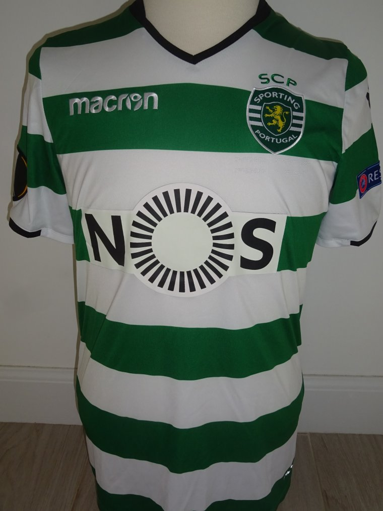 Maillot Gelson