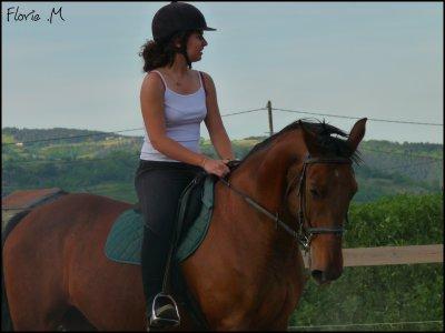 Equitation, ♥