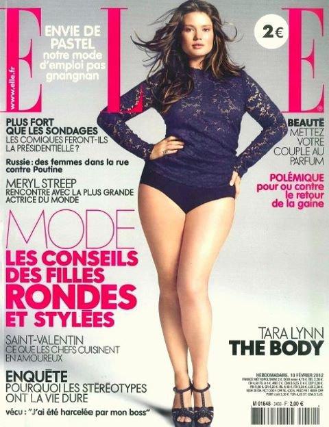 Je veux le même corps!!!!!!