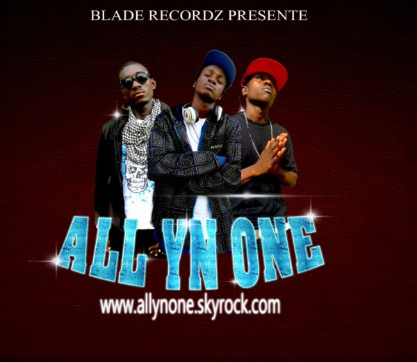 ALL YN ONE CREW