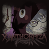 Photo de Xanthorhiza