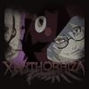 Xanthorhiza